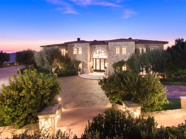 Luxury Homes For Sale In Los Angeles California Jamesedition