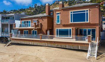 Casa en Malibú, California, Estados Unidos 1