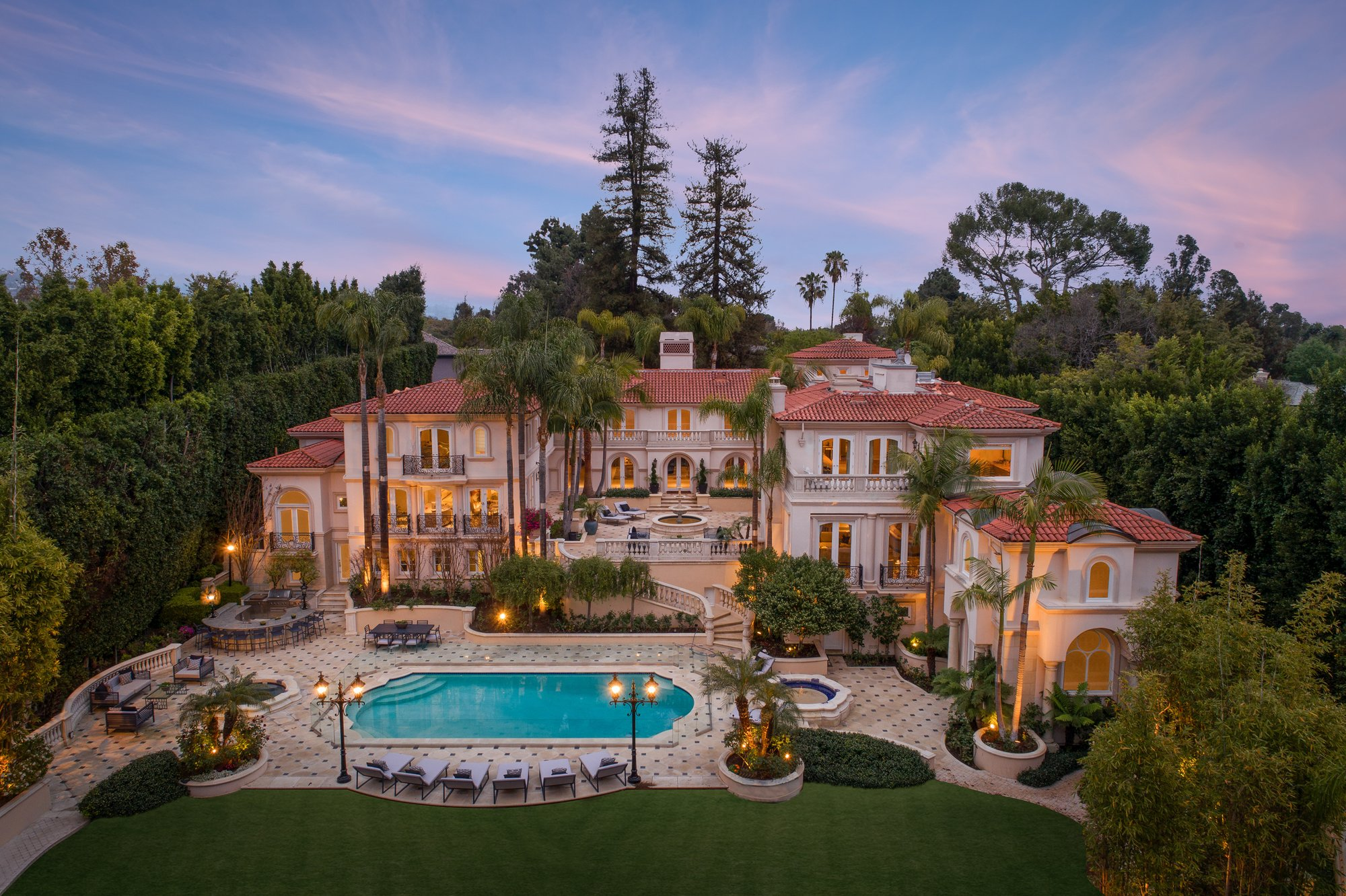 House in Los Angeles, California, United States 1 - 10703591