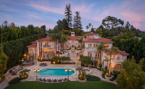 House in Los Angeles, California, United States