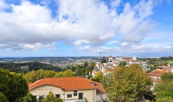 Villa Branca Palace in Sintra