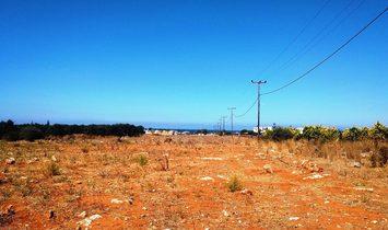 Земля в Stavros, Македония и Фракия, Греция 1