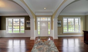 Detached, Single Family - HIGHLAND, MD