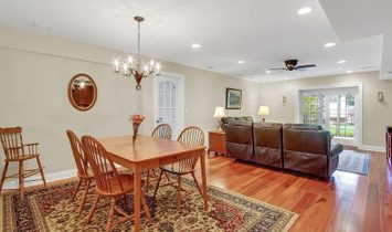 Detached, Single Family - FORK, MD