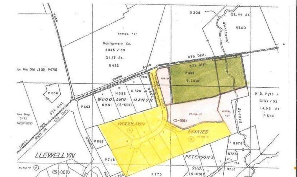Lots/Land/Farm - SILVER SPRING, MD