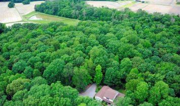 Lots/Land/Farm, Detached - CENTREVILLE, MD