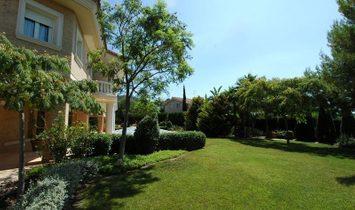 Luxury Villa for sale in Puzol Los Monasterios