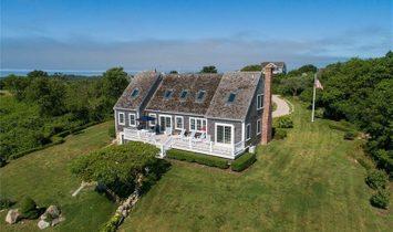 1320 Peckham Farm RD, Block Island, Rhode Island