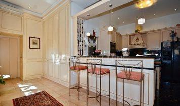 Duplex-apartment in a privileged location in Castagnola