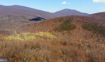 Lots/Land/Farm - WASHINGTON, VA