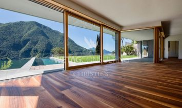 Villa Poiana: sought-after location with breath-taking views