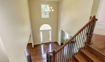 Detached, Single Family - REISTERSTOWN, MD