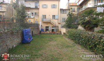 Apartment in Arezzo, Tuscany, Italy