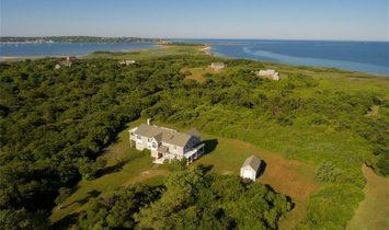 1079 CORN NECK RD, Block Island, Rhode Island