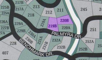 TBD Palmyra Drive