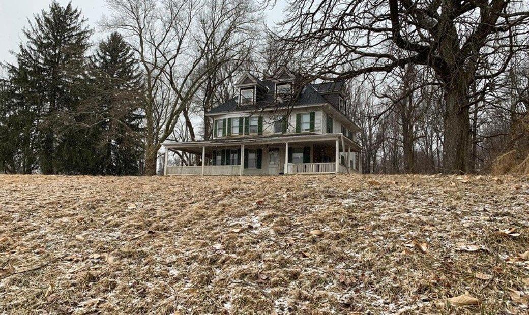 Lots/Land/Farm, Detached - REISTERSTOWN, MD