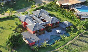 House in Trancoso, Estado de Bahia, Brazil