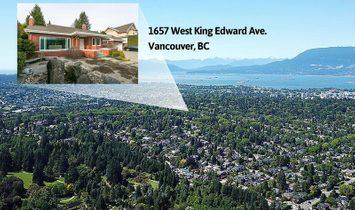 1657 W King Edward Avenue