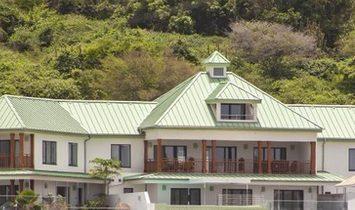 Apartment in Antigua and Barbuda
