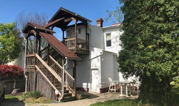 Detached, Single Family - ANNAPOLIS, MD