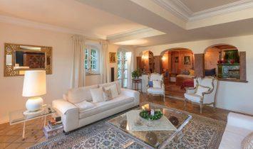 Lavish Mansion