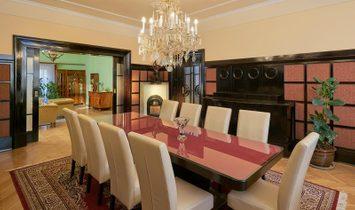 Magnificent, Unique Rondocubist Villa