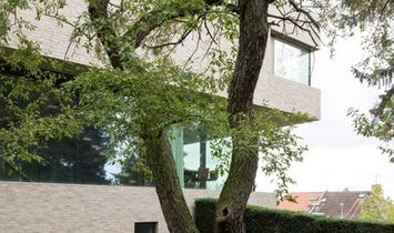 Villa Hanspaulka- Bespoke Living in Exclusive Prague 6
