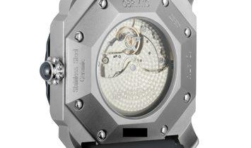 Bvlgari Bvlgari Octo Retrogradi Watch 101831