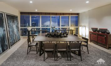 The River, Penthouse B