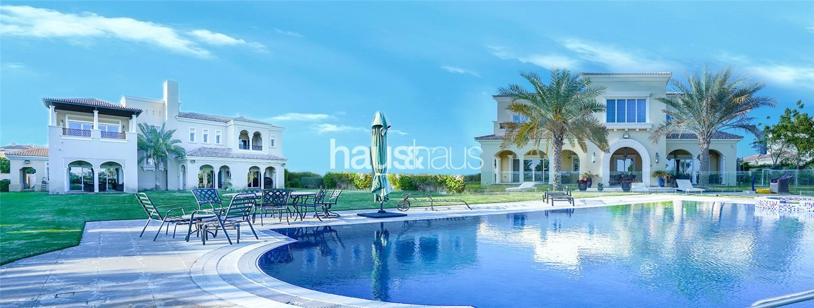 Villa in Arabian Ranches, Dubai, United Arab Emirates 1