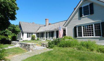 Pirate's Cove Farm