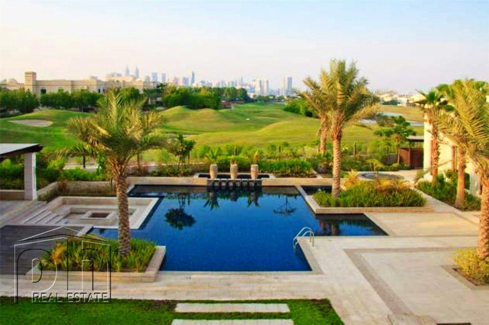 Villa in دبي, United Arab Emirates 1