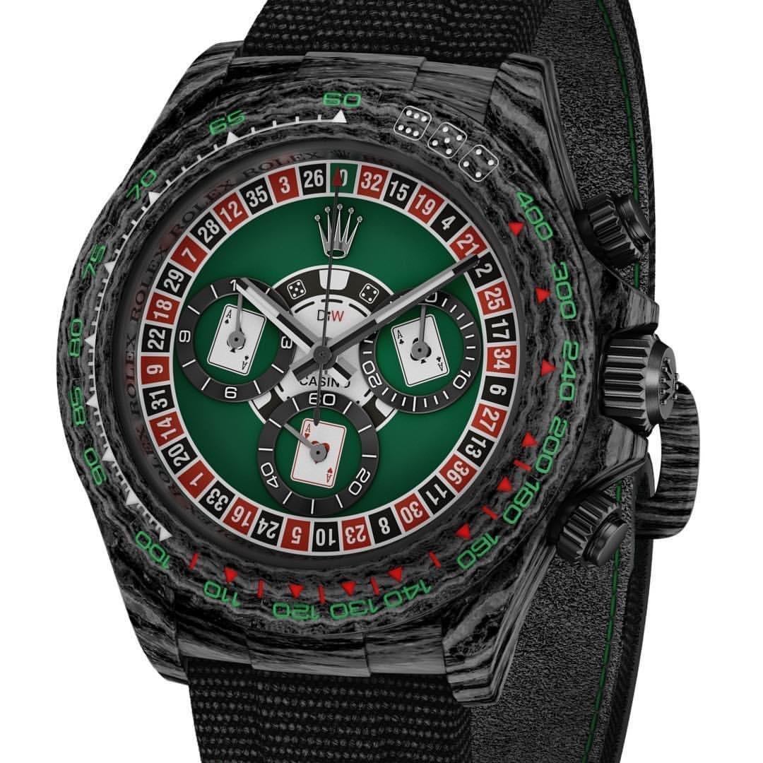 Rolex Casino