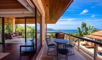 Sea View Ocean View Villa