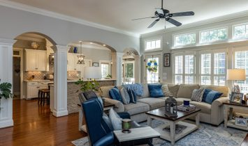 1001 Old Mill Creek Court