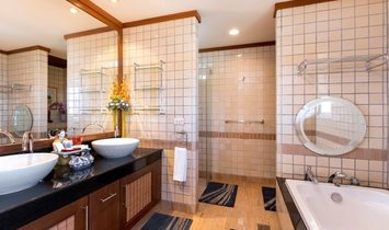 Katamanda - 4-Bedroom Sea VIew VIlla In Managed Estate
