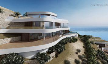 Villa a Benidorm, Comunità Valenzana, Spagna 1
