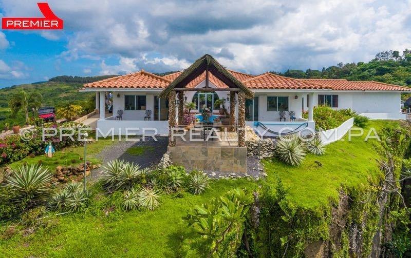 Villa in Panamá Oeste, Coclé Province, Panama 1