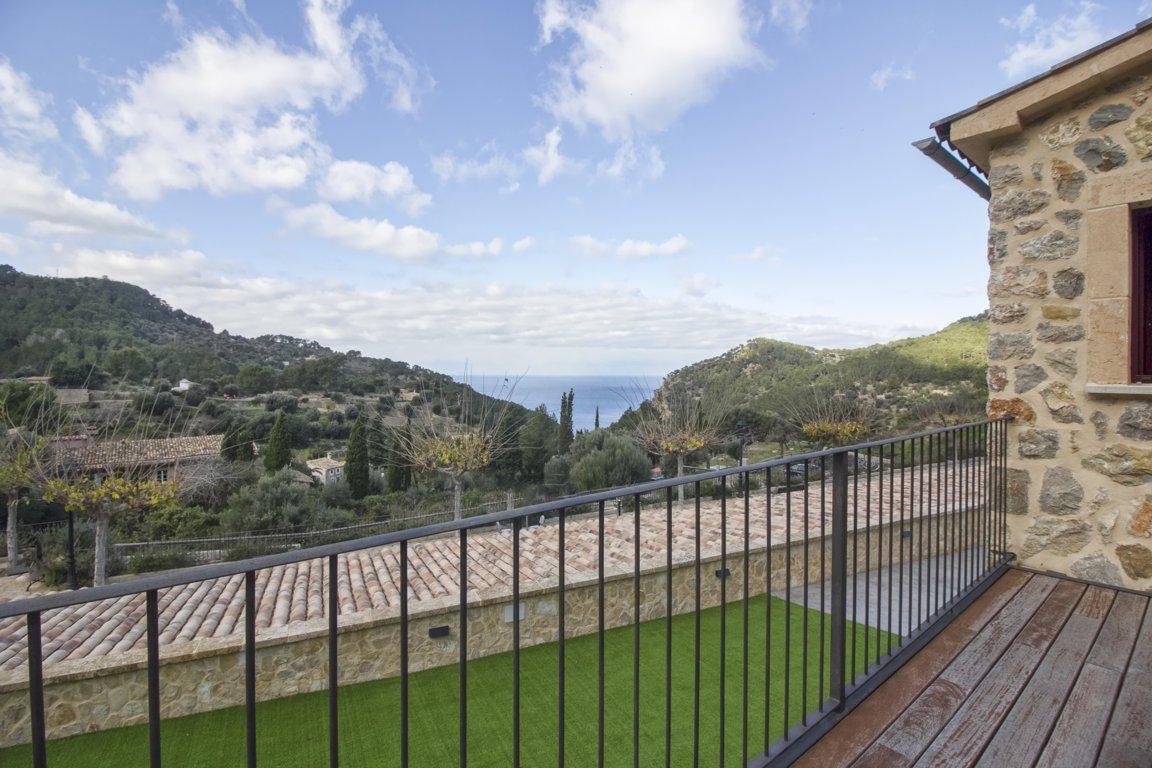 Villa in Estellencs, Balearic Islands, Spain 1