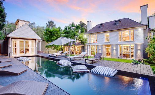 House in Sandton, Gauteng, South Africa