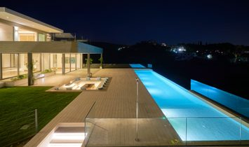 Villa in Marbella, Andalusia, Spain