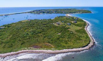 Buzzards Bay Waterfront Lot