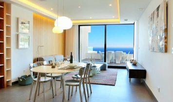 Cumbre del Sol Apartment