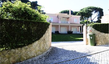 House - T4 - For Sale - Oeiras, S. Julião da Barra, P. Arcos e Caxias, Oeiras