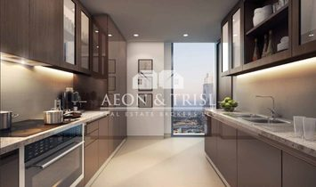 Apartment in Dubai, Dubai, United Arab Emirates