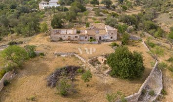 BOLIQUEIME - Lot of land with 22 000 m2