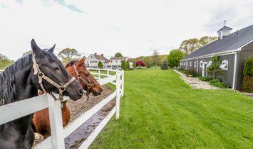 Bountiful Equestrian Property