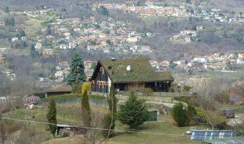 Загородный дом в Дањенте, Пьемонт, Италия 1