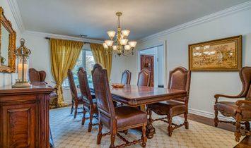 Elegant Englewood Colonial