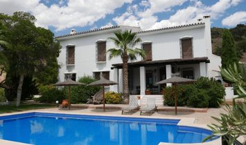 House in Alora, Andalusia, Spain